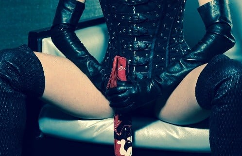 international dominatrix questions